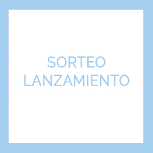 Mónica López Sorteo lanzamiento