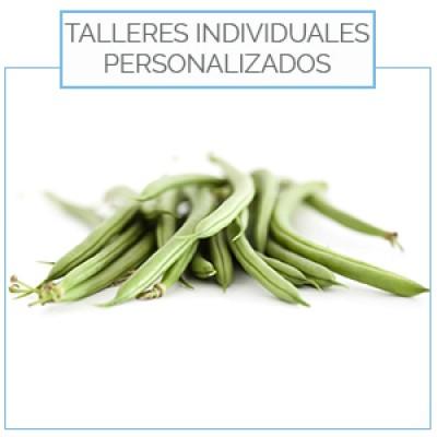 Taller individuales personalizados