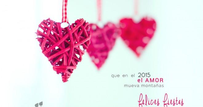 Felices Fiestas {2014-2015}