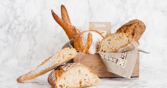 Turris, pasión por el pan