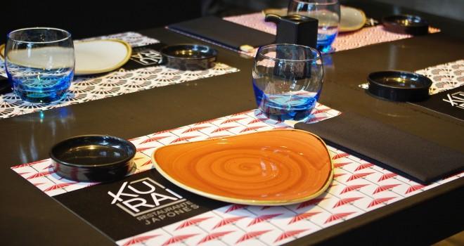 Restaurante Kurai